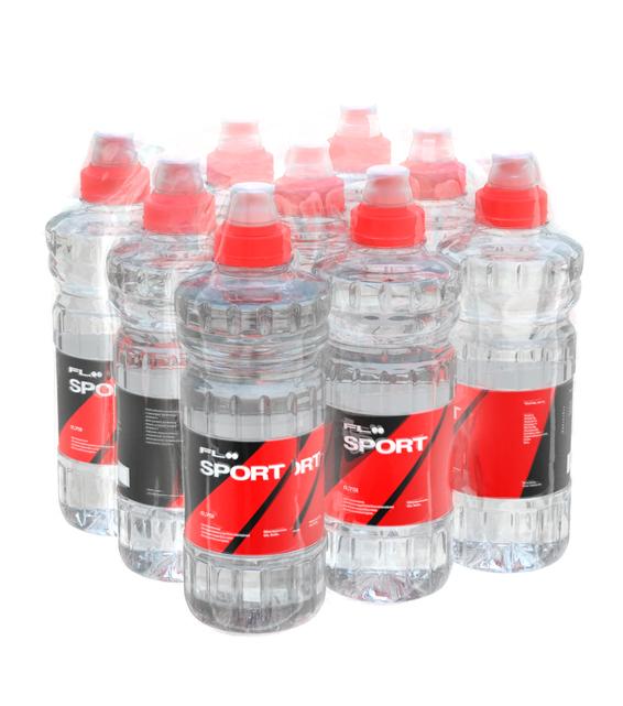 9 бутылок FLOO SPORT Cycle-SE, 7.8