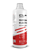 Isotonic Electrolyte Cherry mix 1000ml