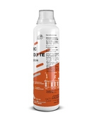 Isotonic Electrolyte Citrus mix 500ml