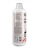 L-CARNITINE 5000 mg Cherry and Cinnamon, 1000 мл