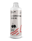 L-CARNITINE 5000 mg Cherry and Rose hip, 1000 мл