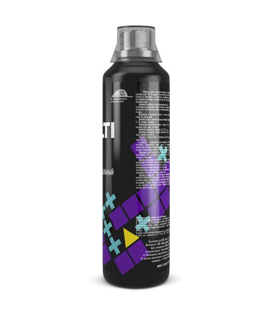 MultiMix Жидкий витаминно-минеральный комлекс, Fruit mix 500 ml